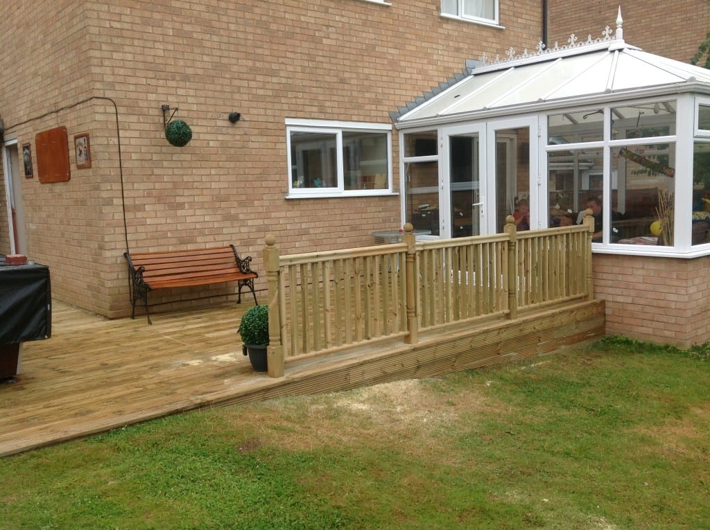 Norwich Decking Co.