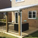 Timber decking installation Lowestoft